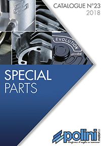 Catalogo Polini 2018 Special Parts