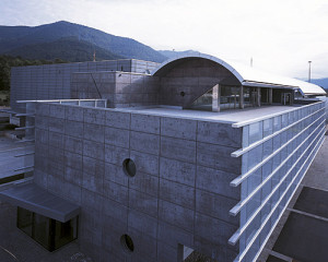 Polini architettura azienda