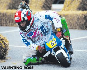 Polini Minimoto Valentino Rossi