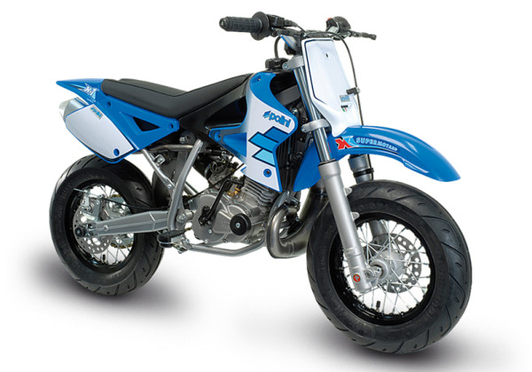 MOTARD AIR 70 cc