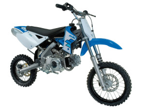 XP 4T AIR 125 cc