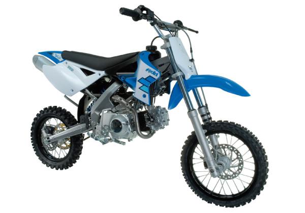 XP 4T AIR 125 cc