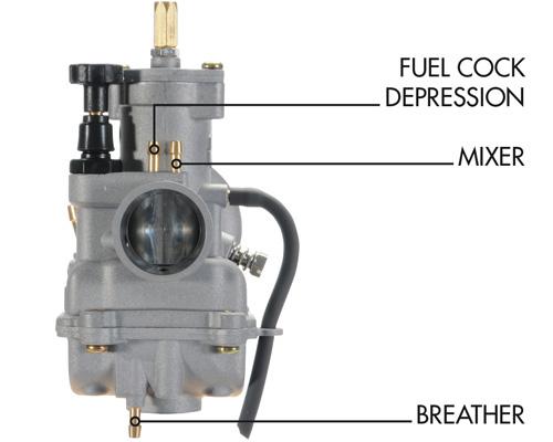 cp carburetor instructions polini motori. Black Bedroom Furniture Sets. Home Design Ideas