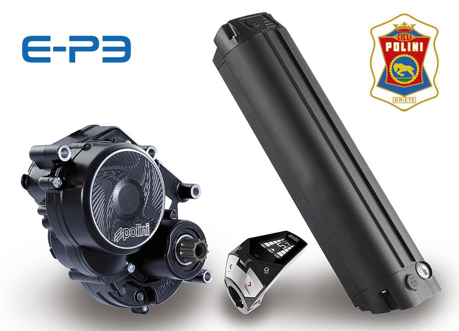 E-P3 Polini