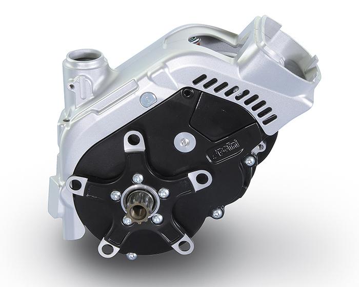 Motore POLINI E-P3 per E-BIKE