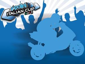 Polini Italian Cup <br>Cervesina<br>01/10/2017