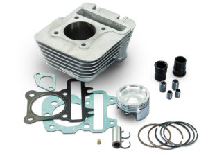 TECHNOLOGIE COMPLETE POUR PIAGGIO LIBERTY 50 iGet 4T 3V