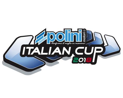 Logo Polini Italian Cup 2018