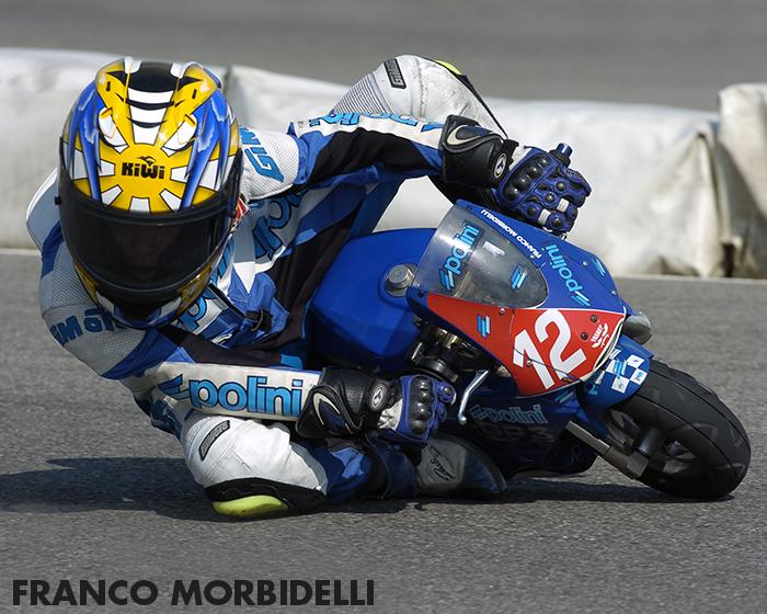 minibike - franco morbidelli