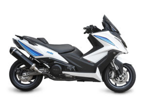 HI-SPEED EVOLUTION POLINI KYMCO AK550
