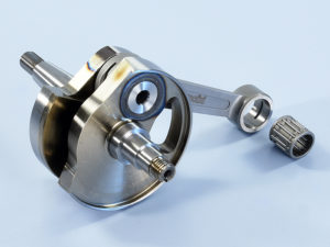 POLINI FOR RACE CRANKSHAFTS for VESPA