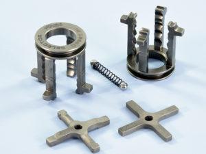 Crociere cambio Polini per Vespa Small frame e PX
