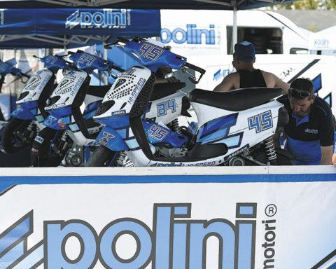 Calendario Vespa 2020.Polini Italian Cup 2019 Polini Motori
