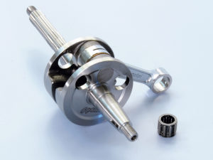 COMPLETE RANGE OF POLINI CRANKSHAFTS