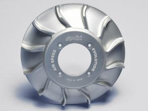 POLINI CNC FAN FOR VESPA PX-PE
