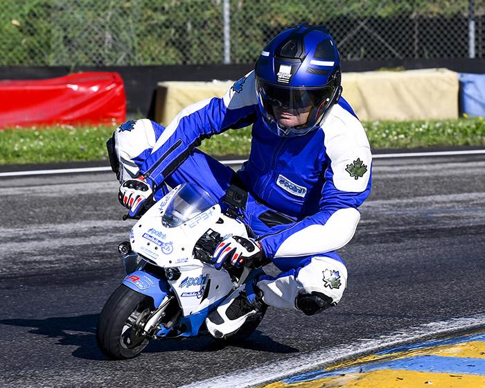 24H MINIBIKE POLINI - Polini Minibike 24h - pocket bike - minimoto - track - rider - motorsport - guinness world record