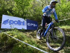 Enduro e-bike Italian Championship