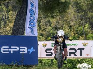Enduro E-bike Italian Championship Spoleto(PG)